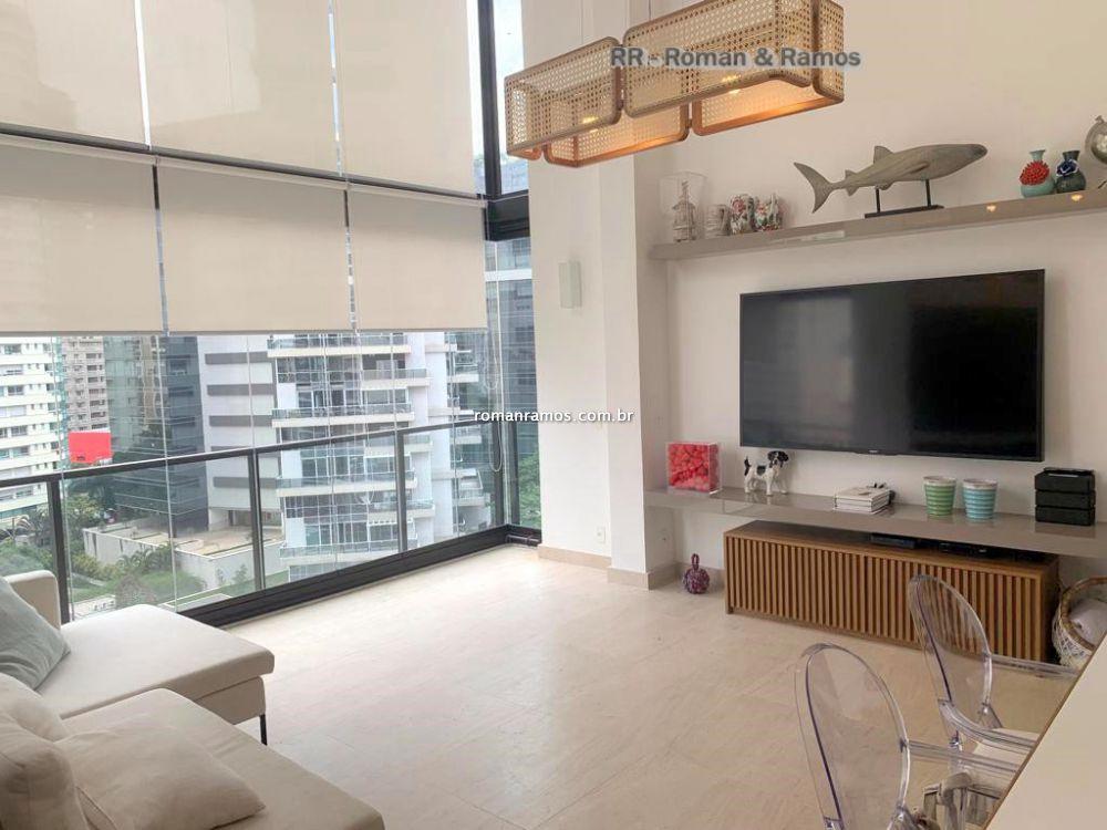 Apartamento venda Jardim Paulistano - Referência 1288