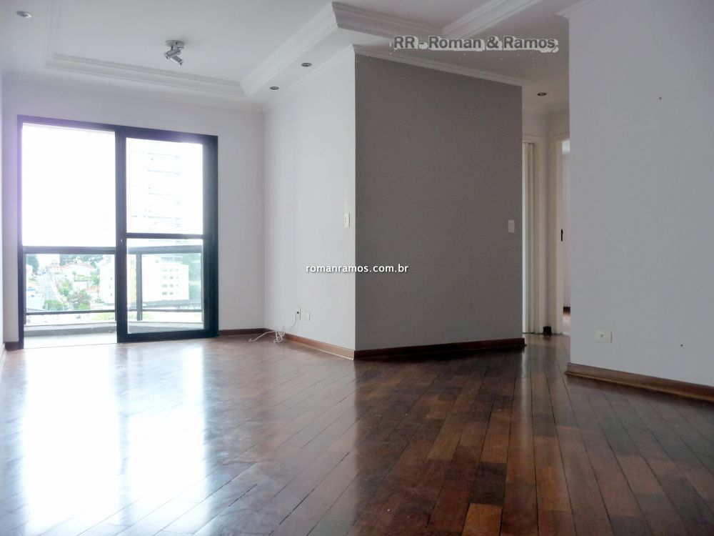 Apartamento venda Vila Gumercindo - Referência 1314