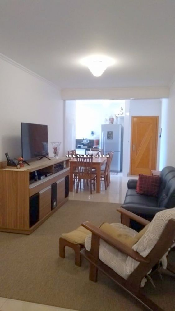 Apartamento venda Santa Paula - Referência 1324