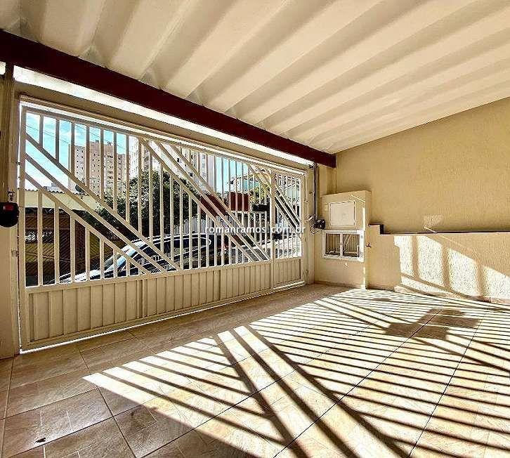 Casa Padrão venda Vila Vera - Referência 1357