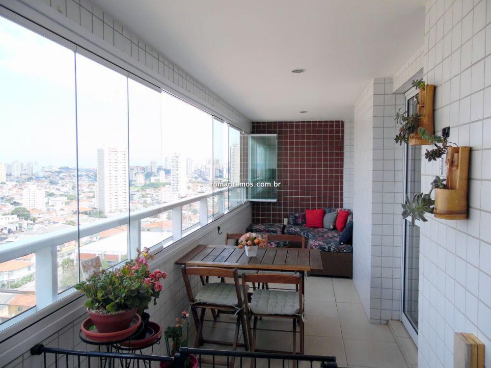 Apartamento venda Ipiranga - Referência 1358