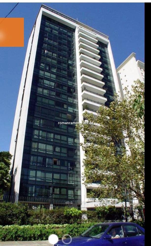Apartamento venda Higienópolis - Referência 1374