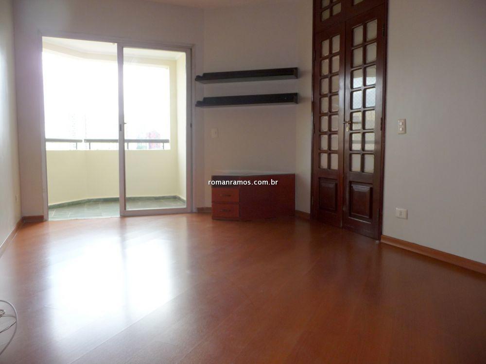Apartamento aluguel Jardim da Saúde - Referência A782
