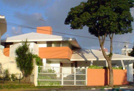 Casa Padrão venda Jardim da Saúde - Referência 0855