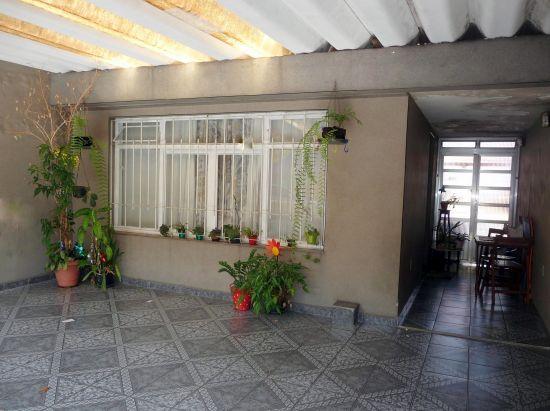 Sobrado venda Vila das Merces - Referência 0866
