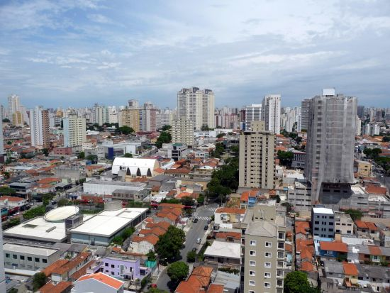 Apartamento à venda Ipiranga - VISTA-1.JPG