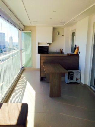 São Paulo Apartamento venda Ipiranga