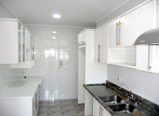 Apartamento à venda Saúde - COZ-ENTR1.JPG