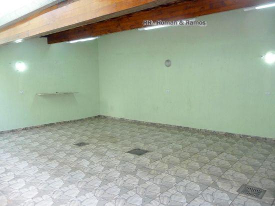 Casa Padrão à venda Ipiranga - CHURR6.jpg
