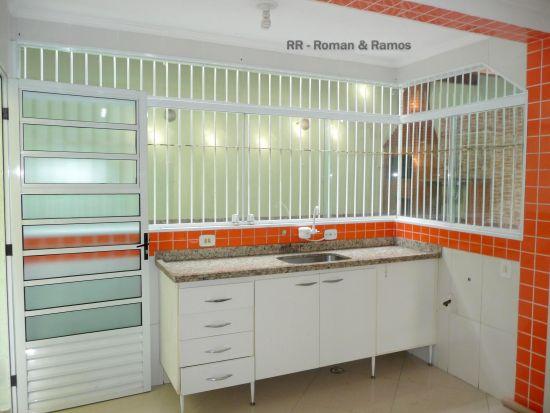 Casa Padrão à venda Ipiranga - COZ-PIA2.jpg