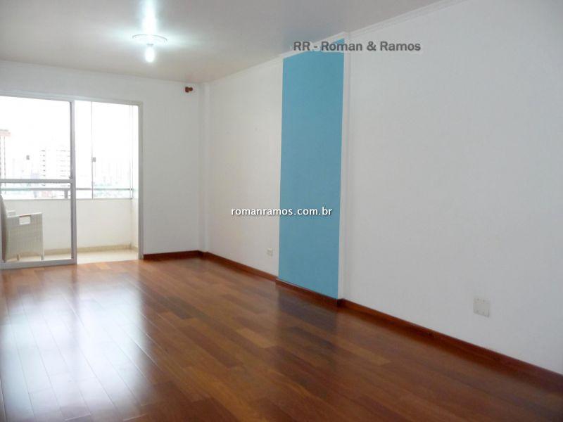 Apartamento venda Vila Gumercindo / Bosque da Sa - Referência 1033