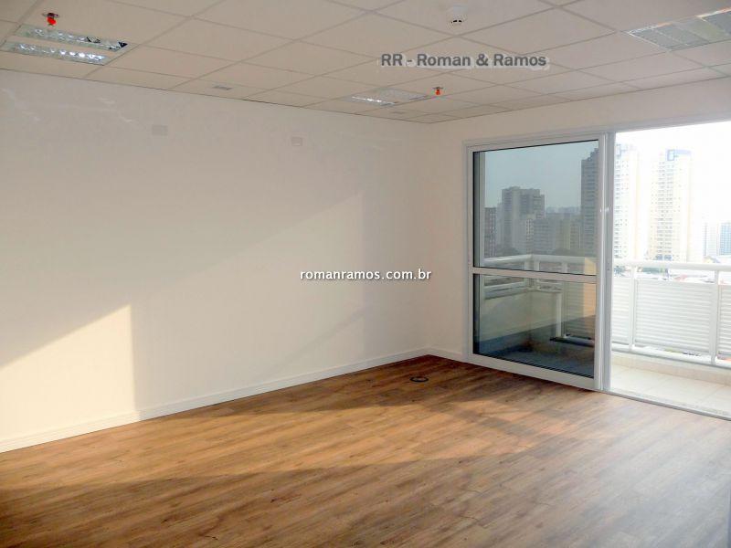 Conjunto Comercial venda Ipiranga - Referência 1036