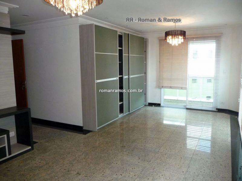 Apartamento Jardim Anália Franco 3 dormitorios 5 banheiros 3 vagas na garagem