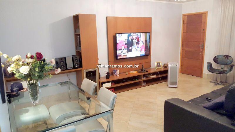 Casa em Condomínio venda Vila Moinho Velho - Referência 1048