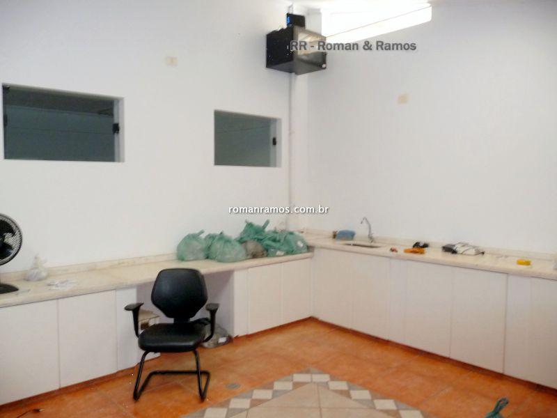Casa Comercial venda Mirandópolis - Referência 1067