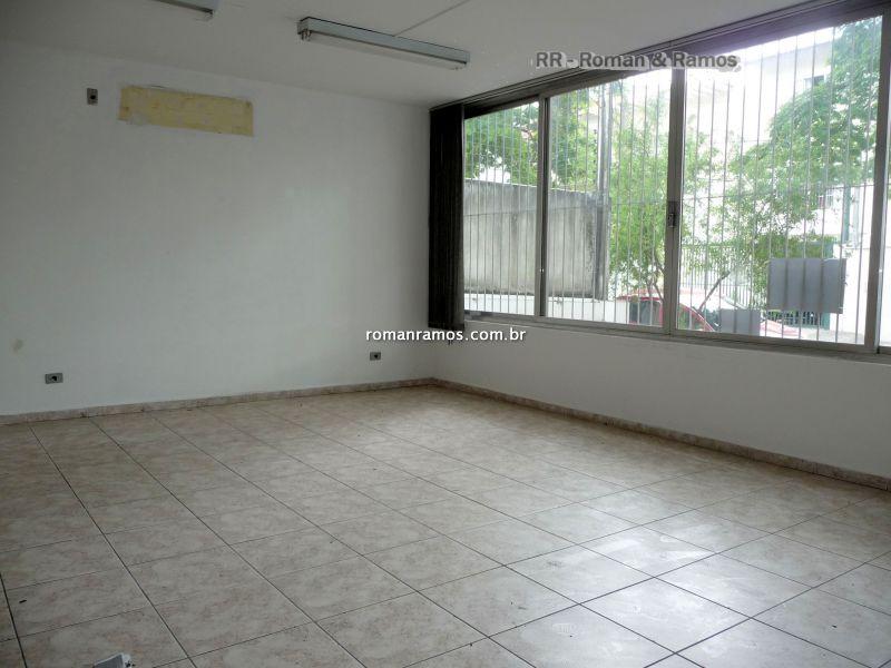 Casa Comercial Mirandópolis 0 dormitorios 4 banheiros 6 vagas na garagem