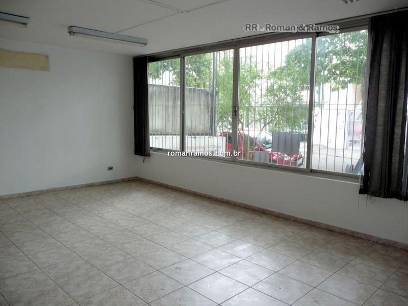 Casa Comercial aluguel Mirandópolis - Referência A698