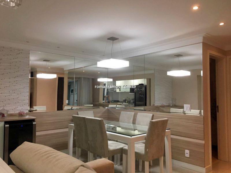 Apartamento venda Vila Gumercindo - Referência 1075