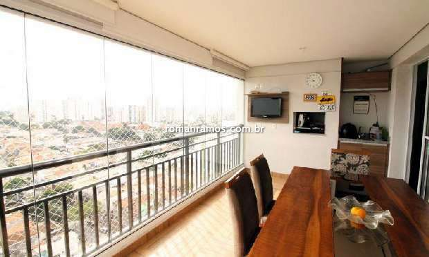 Apartamento venda Ipiranga - Referência 1076
