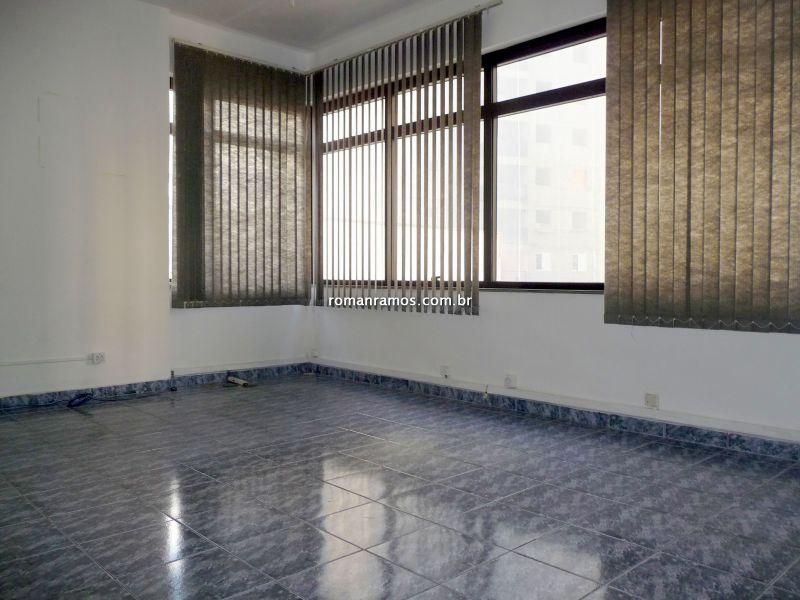 Conjunto Comercial aluguel Saúde - Referência A709