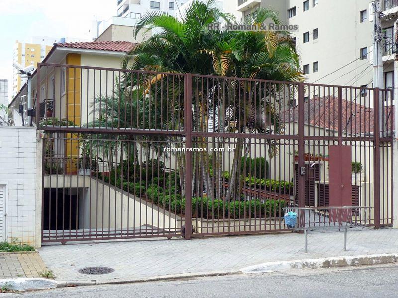 Casa em Condomínio venda Saúde - Referência 1127