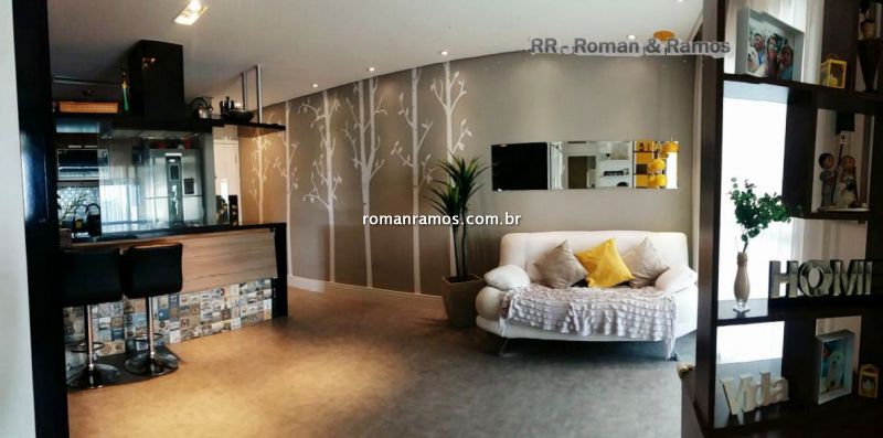 Apartamento venda Ipiranga - Referência 1131