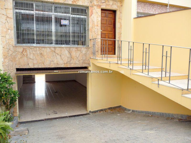Casa Padrão Vila das Merces 3 dormitorios 4 banheiros 4 vagas na garagem