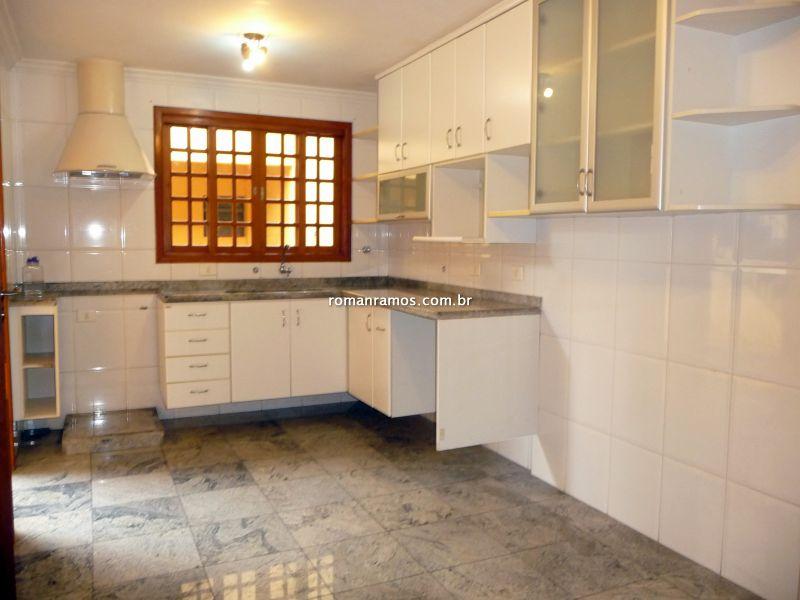 Casa Comercial aluguel Campo Belo - Referência A721