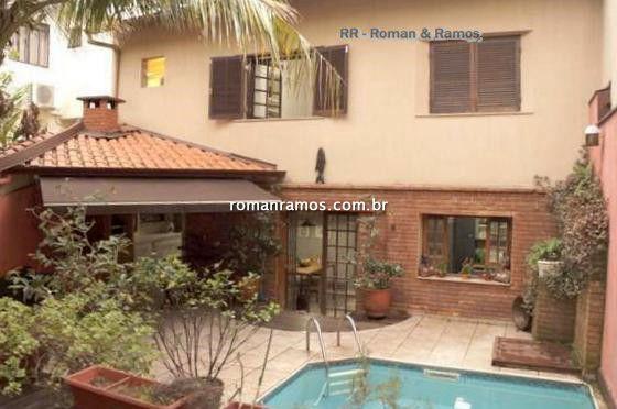 Casa Padrão Vila Clementino 3 dormitorios 3 banheiros 2 vagas na garagem