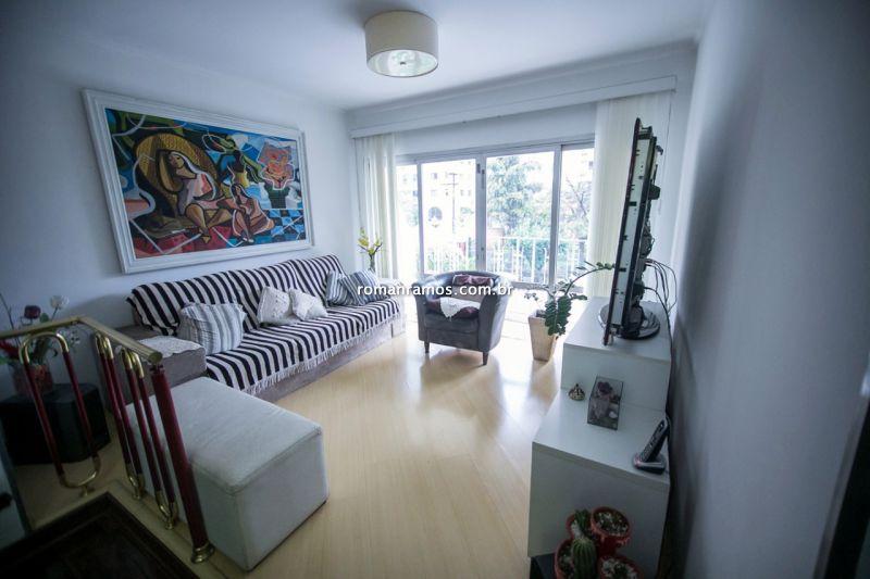Apartamento venda Ipiranga - Referência 1170