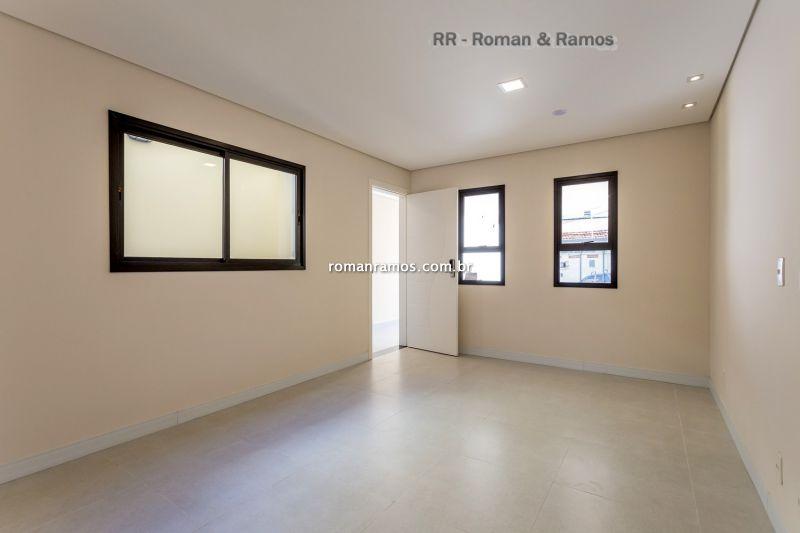 Casa Padrão venda Vila Mariana - Referência 1162