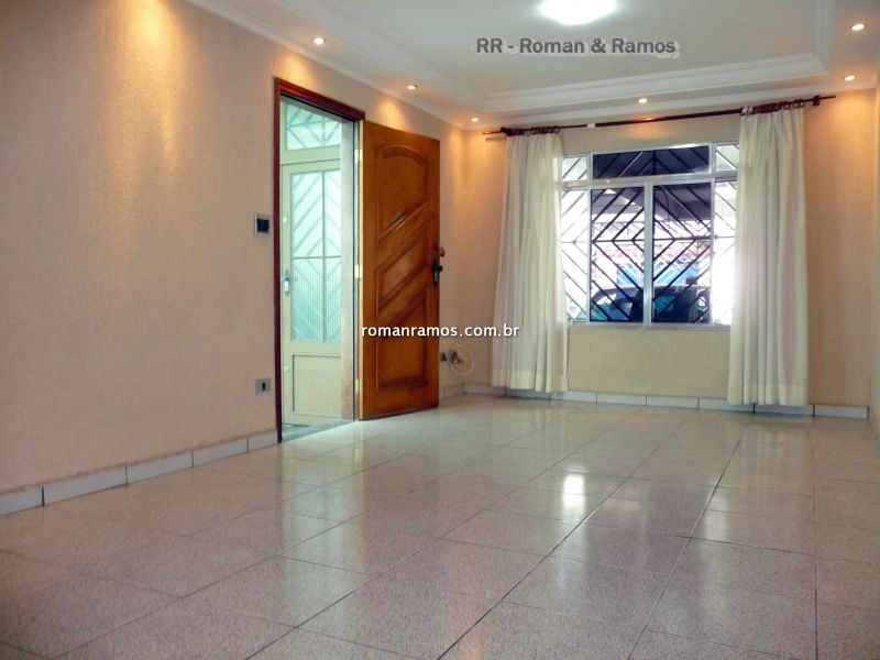 Casa Padrão venda Ipiranga - Referência 1125