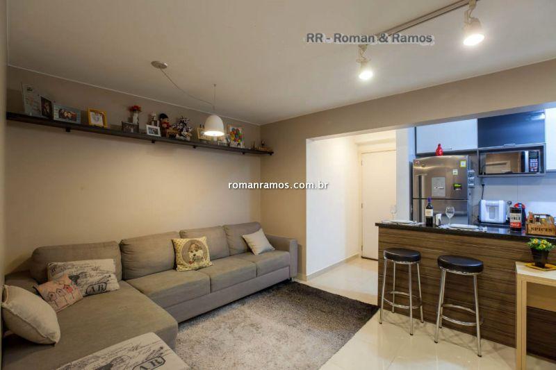Apartamento venda Ipiranga - Referência 1175