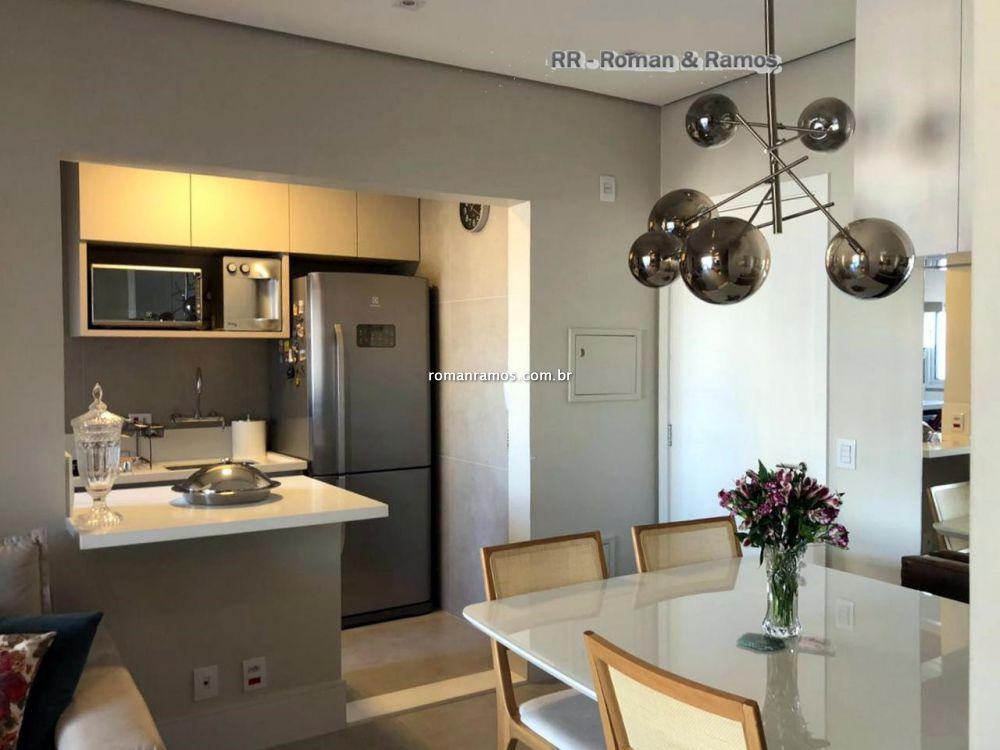 Apartamento venda Ipiranga - Referência 1184