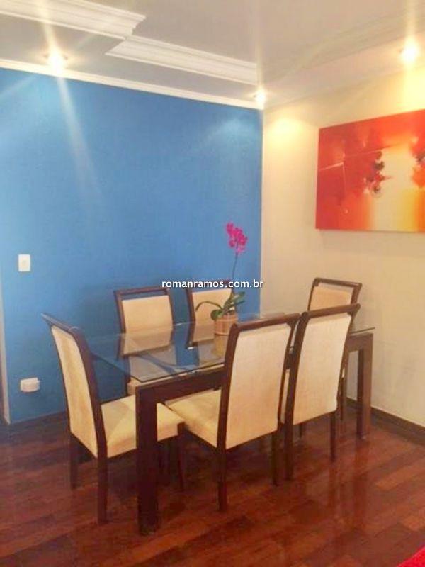 Apartamento venda Jardim da Saúde - Referência 1197