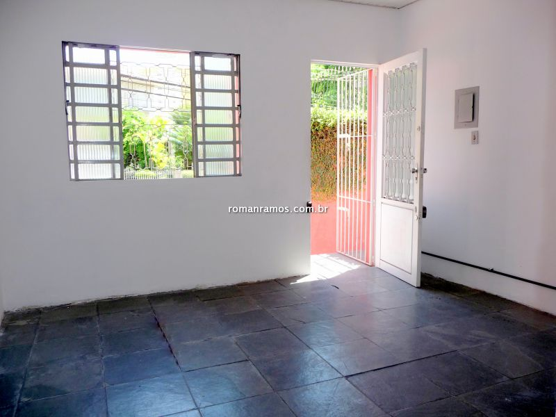 Casa Comercial aluguel Vila Mariana - Referência A734