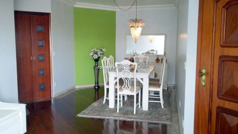 Apartamento venda Ipiranga - Referência 1212