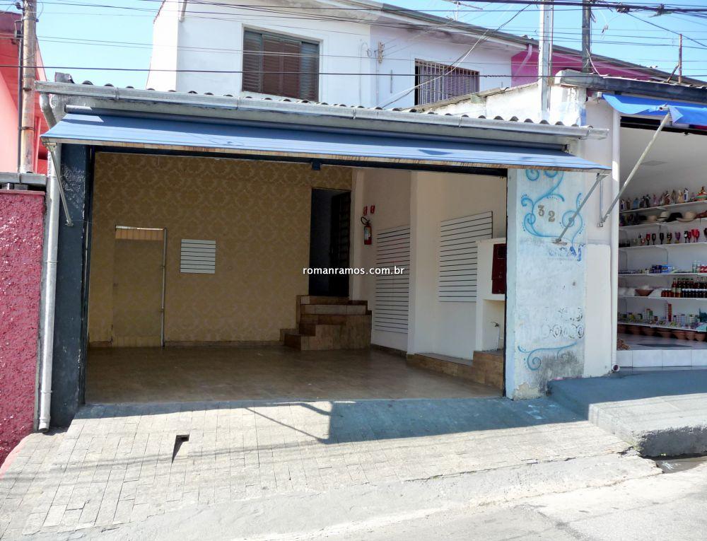 Casa Comercial aluguel Vila das Merces São Paulo - Referência A737
