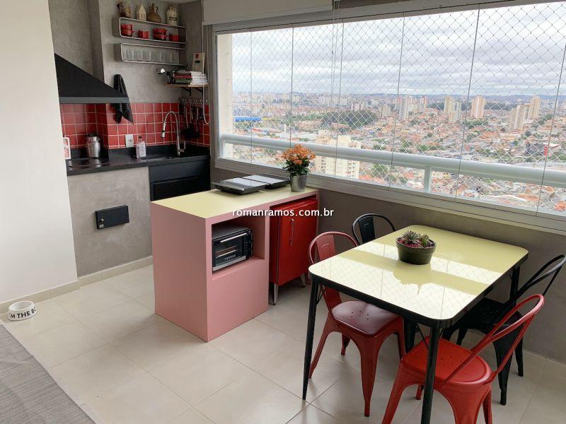 Apartamento venda Ipiranga - Referência 1223