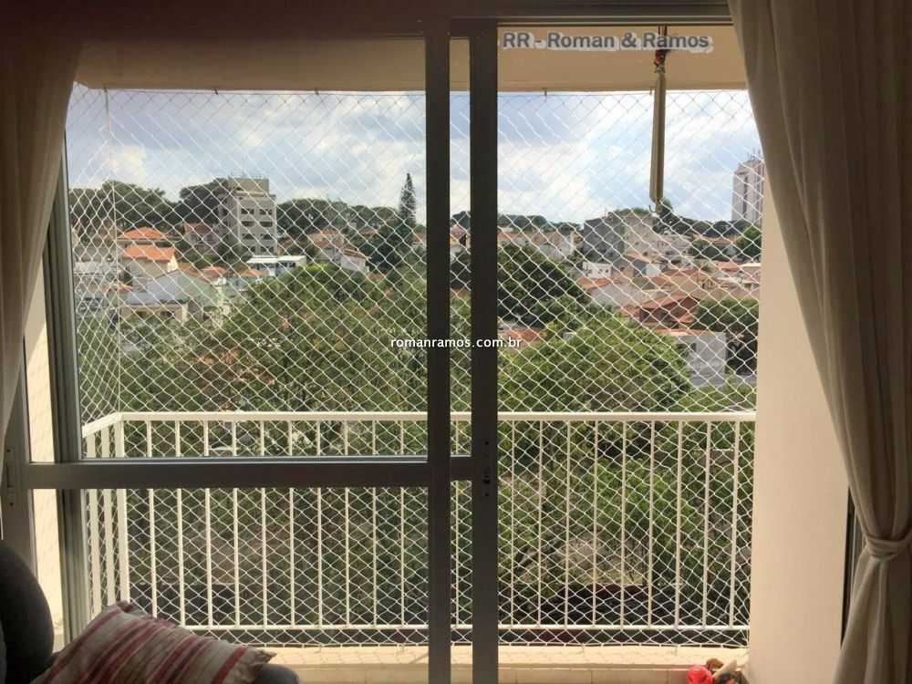 Apartamento venda Saúde - Referência 1244