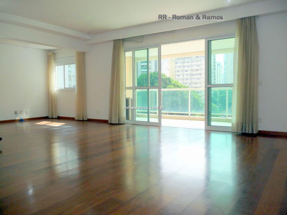 Apartamento venda Paraíso - Referência 1225