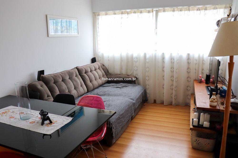 Apartamento venda Ipiranga - Referência 1252