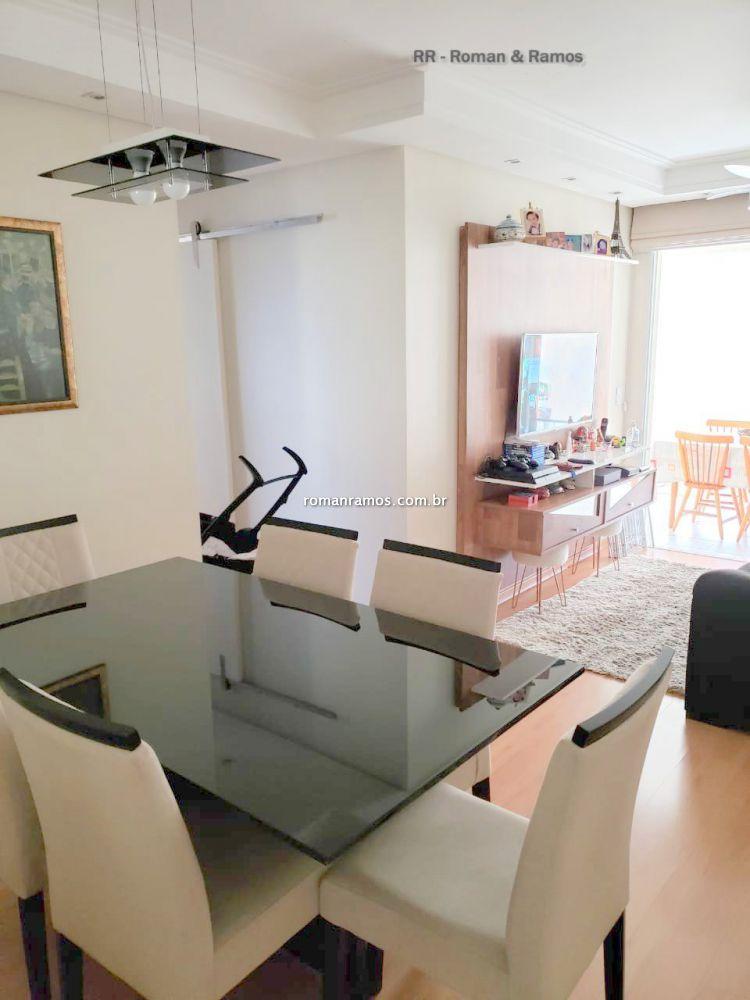 São Paulo Apartamento venda Vila Brasílio Machado
