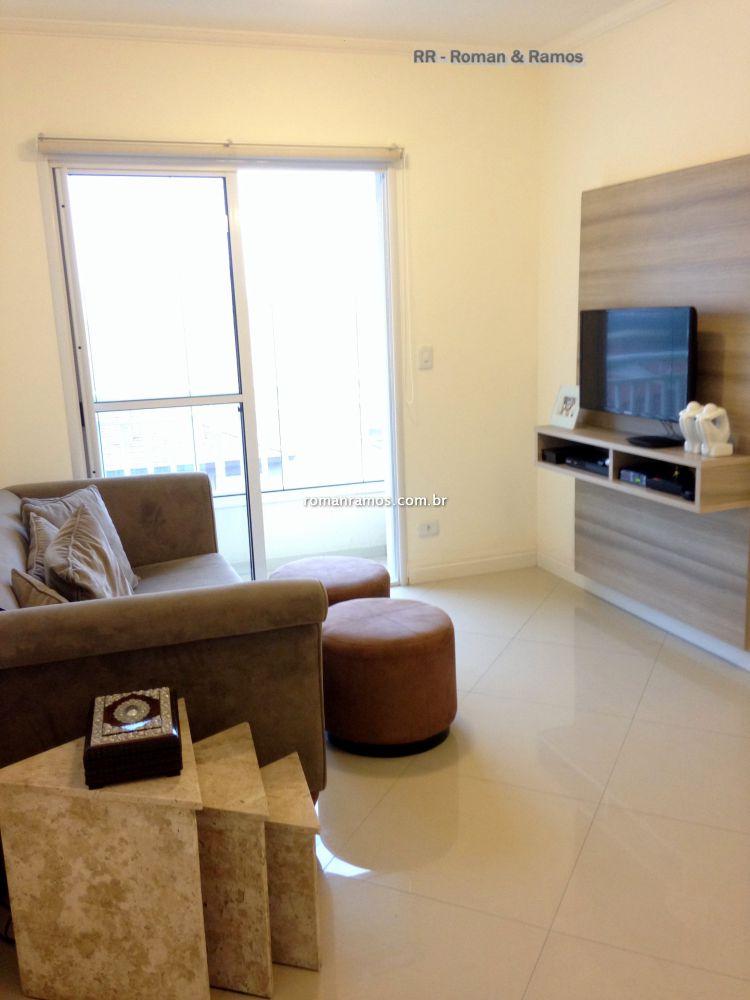 Apartamento venda Vila Vera - Referência 1276