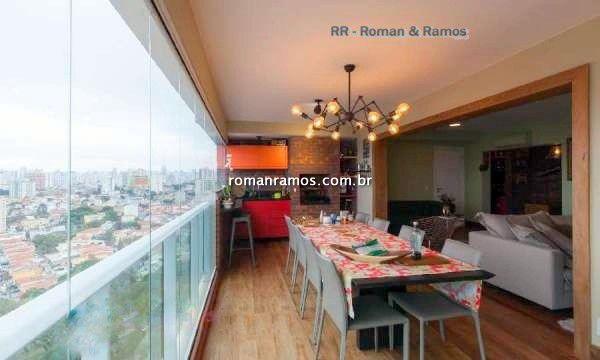 Apartamento venda Jardim da Glória - Referência 1267