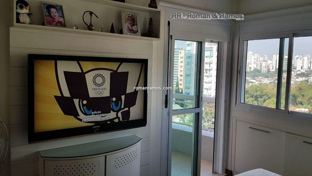 Apartamento à venda na Rua Batista do CarmoAclimação - 194158-7.jpg
