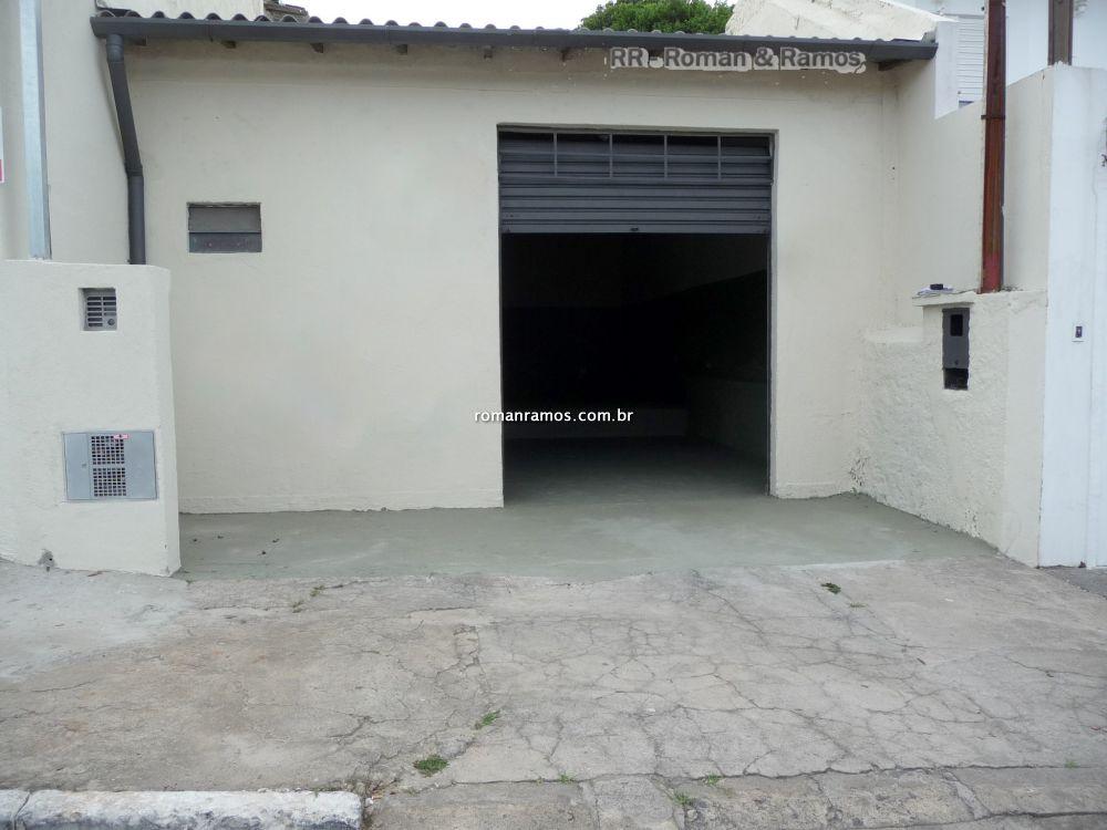 Galpão aluguel Vila Nair - Referência A759