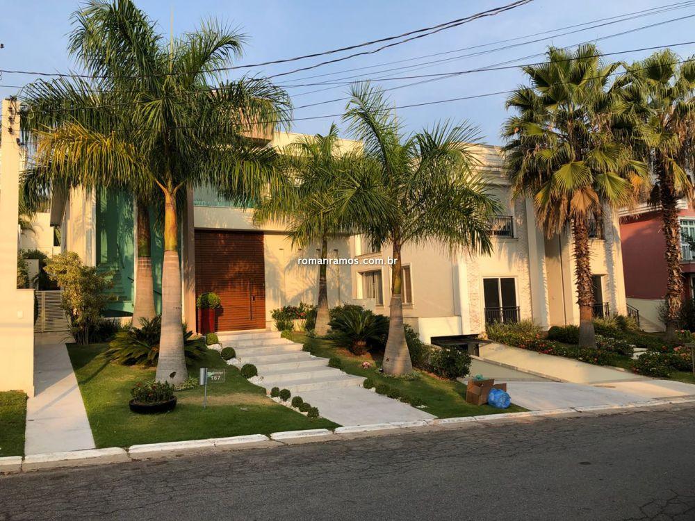 Casa em Condomínio venda Alphaville - Referência 1273